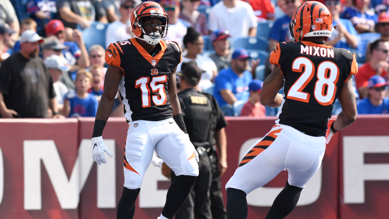 NFL Preseason Betting, Fantasy Football Takeaways from Sunday's Games article feature image