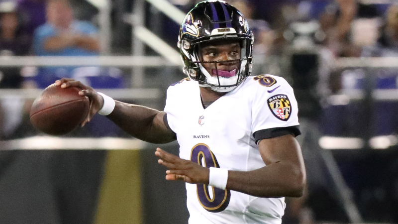 Fantasy Football, Betting Lessons from Thursday's 16 Preseason Games: Time for the Real Thing article feature image