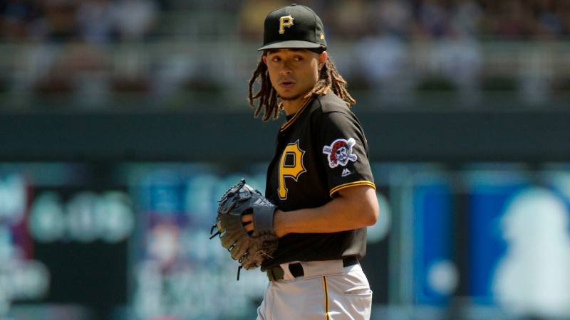 Braves-Pirates Betting Preview: All Signs Point Toward Moneyline Value article feature image
