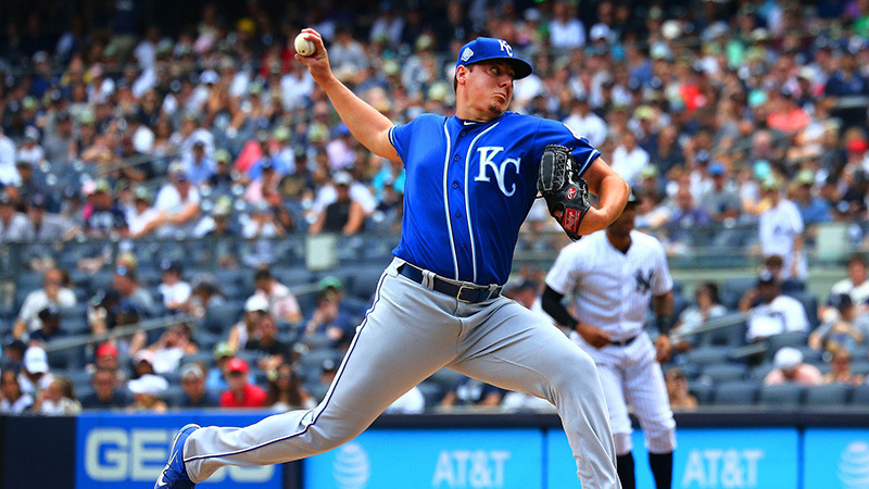 Tuesday's MLB Over/Under: Will the Bats Stay Quiet In Royals vs. Cubs? article feature image