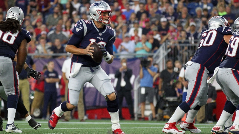 Schwartz: How Much Does Isaiah Wynn's Injury Hurt The Patriots? article feature image