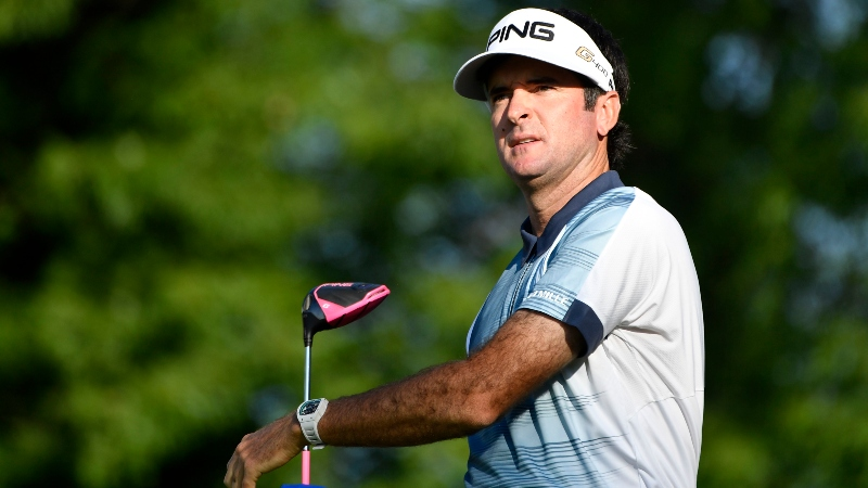 Bubba Watson 2019 British Open Betting Odds, Preview: Fade Watson in All Markets article feature image