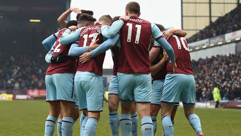 Burnley 2018-19 Betting Preview: Regression Looms for Clarets article feature image