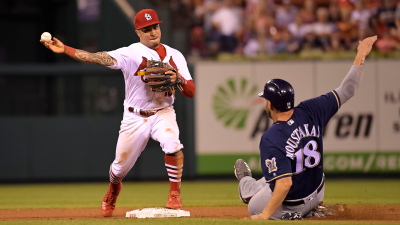 Sunday Sharp Report: Pros Betting Reds-Giants, Two Over/Unders article feature image
