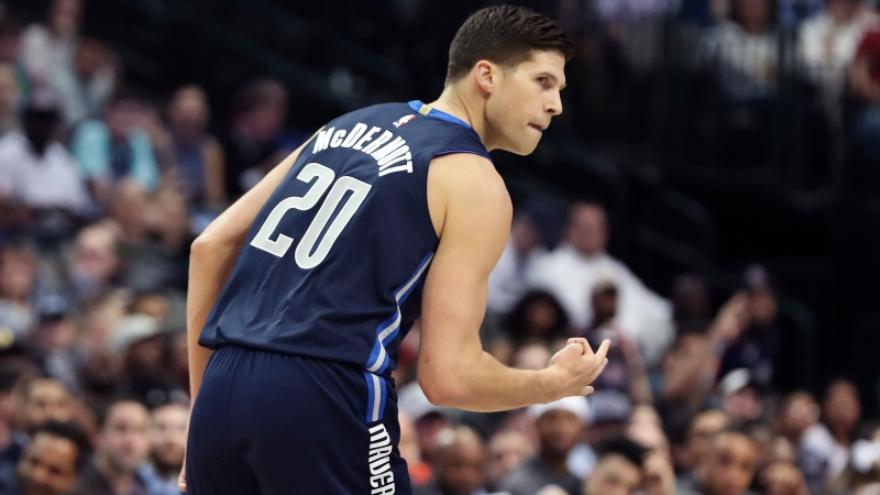 Grading Middle-Tier NBA Free Agency Signings: Pacers Find Good Value in McDermott article feature image