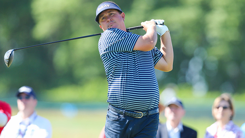 Sobel: Dufner An Intriguing Longshot at Dell Technologies Championship article feature image