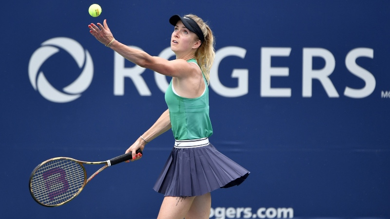 Rogers Cup WTA Betting Preview: Two Superb Semifinals in Montreal article feature image