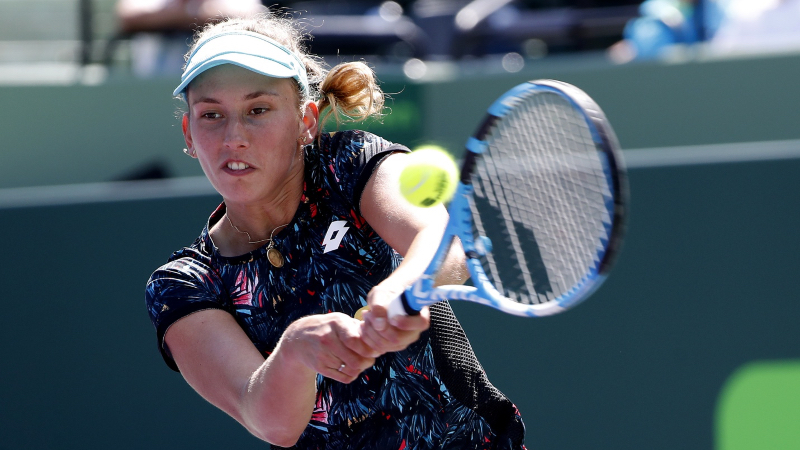 Betting Previews for Both Saturday WTA Semifinals in San Jose article feature image