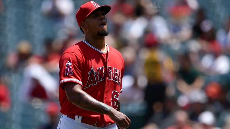 Saturday's MLB Over/Under: Is Felix Peña Any Match For Corey Kluber? article feature image