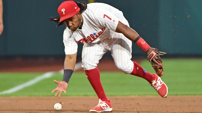 Wednesday Sharp Report: Pros Betting Red Sox-Phillies, Two Other Games article feature image