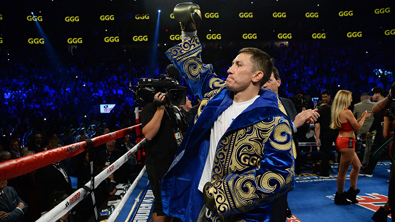 Canelo-GGG II: Does the Lack of Excitement Match the Betting Market? article feature image