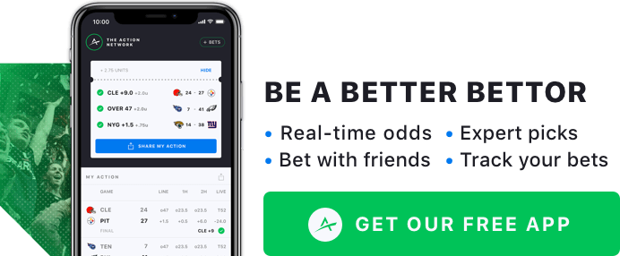 sports betting and gambling new expert odds