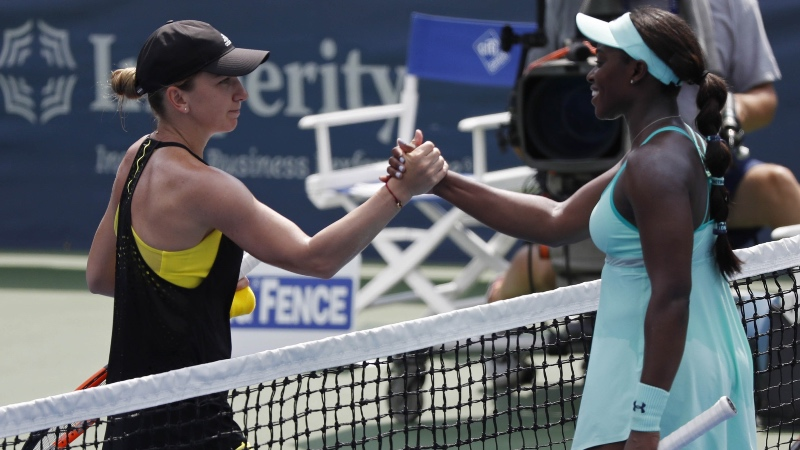 WTA Rogers Cup Final Betting Preview: A French Open Championship Rematch article feature image