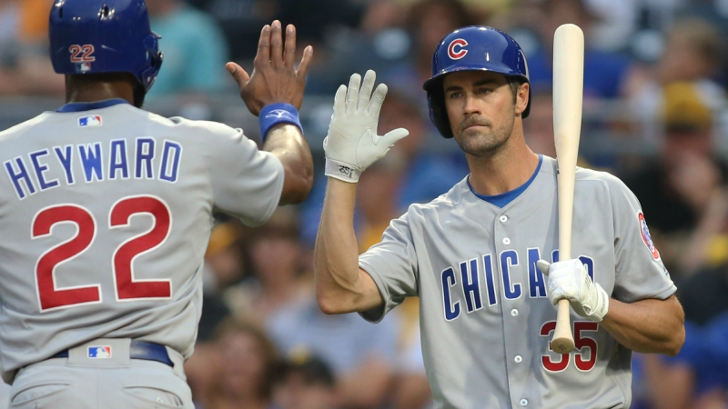 MLB Bettors Pounding Yankees, Cubs Monday Night article feature image