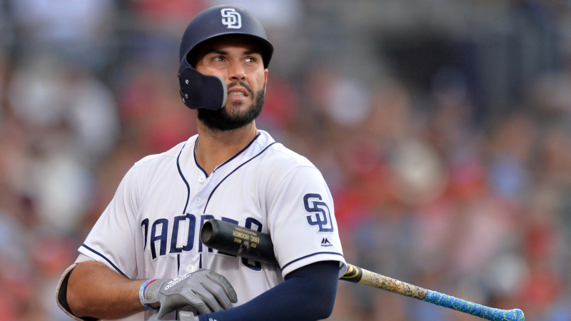 Sharps Pounding Brewers, 2 Other MLB Underdogs Sunday article feature image