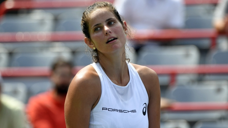 WTA Connecticut Open Betting Preview: Five Matches on Tap for Tuesday in New Haven article feature image