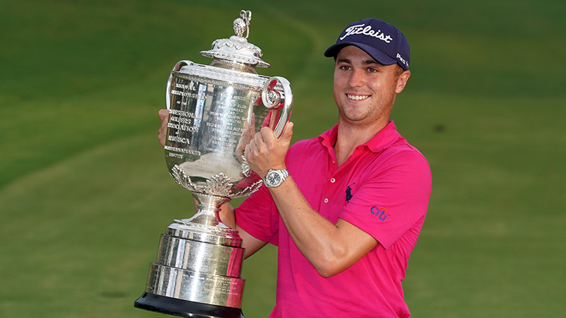 PGA Championship Betting Guide: Analysis and Tips for the 80 Best Golfers article feature image