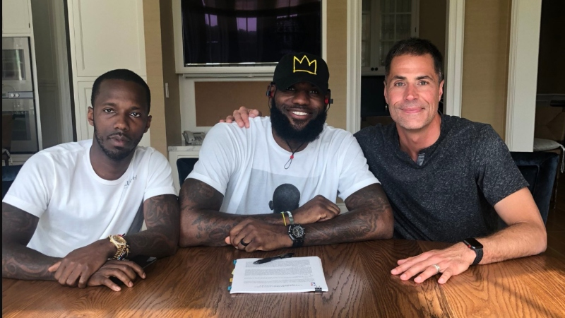 NBA Free Agency: Grading All the Big-Name Deals article feature image