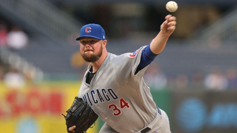 Thursday Sharp Report: Pros Betting Cubs-Pirates, Three Other Games article feature image