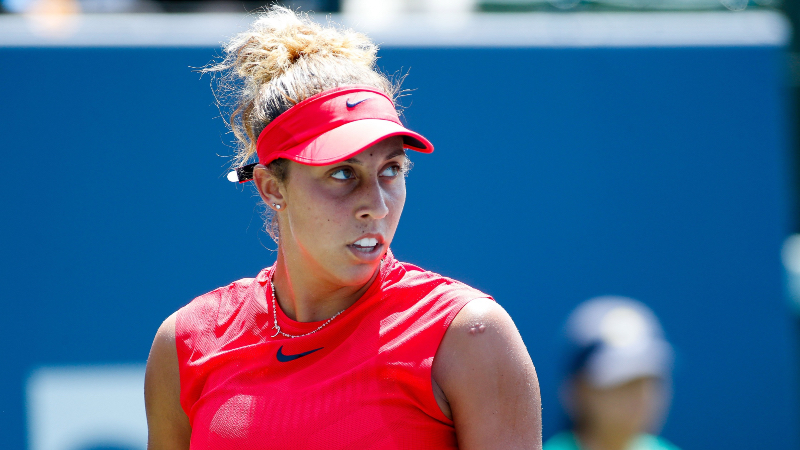 Finding Value in Thursday's Four WTA Matches in San Jose article feature image