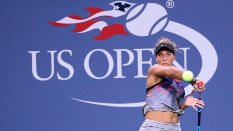 2018 WTA US Open Futures Betting Preview: Major Keys Worth Considering article feature image