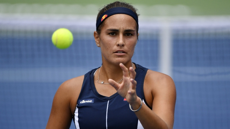 WTA US Open Thursday Preview: Second-Round Betting Blurbs, Plus Picks article feature image