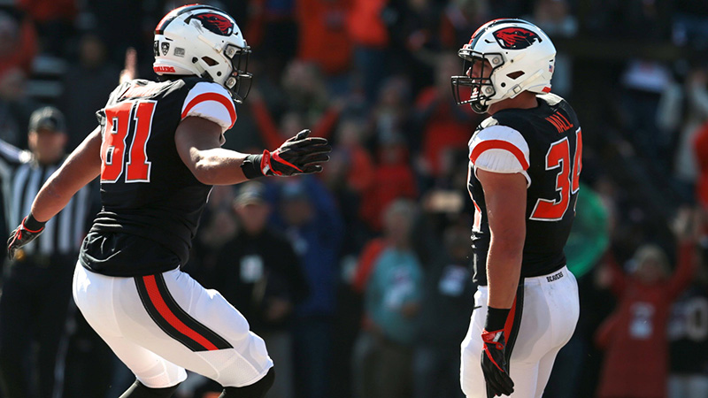 Why Southern Utah at Oregon State Is a Make-or-Break Game for One Sportsbook article feature image
