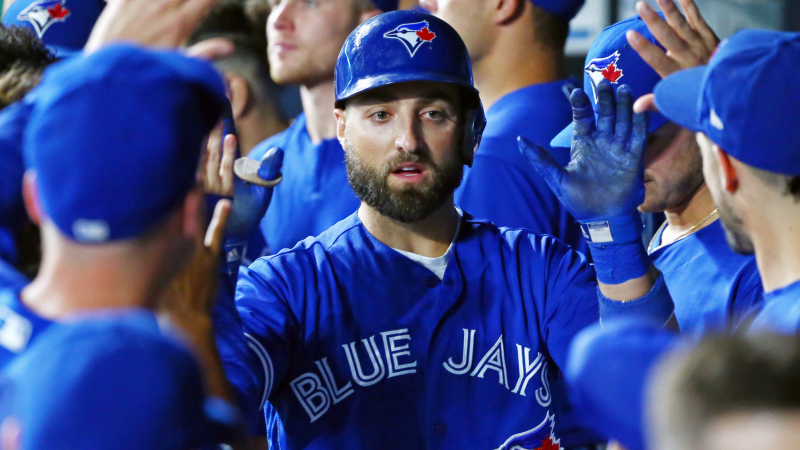 MLB Public Bettors Backing Indians, Blue Jays on Wednesday article feature image