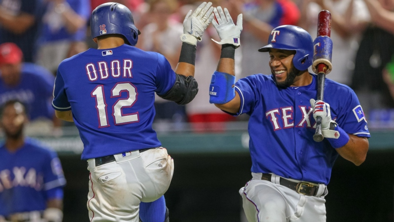Monday Sharp Report: Pros Betting Mariners-Rangers and Astros-Giants article feature image