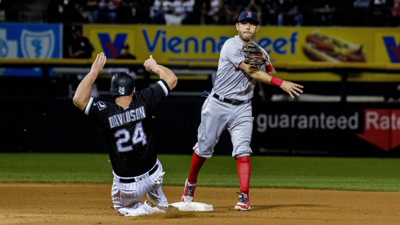 Friday Sharp Report: Pros Betting Red Sox-White Sox, Two Other Games article feature image