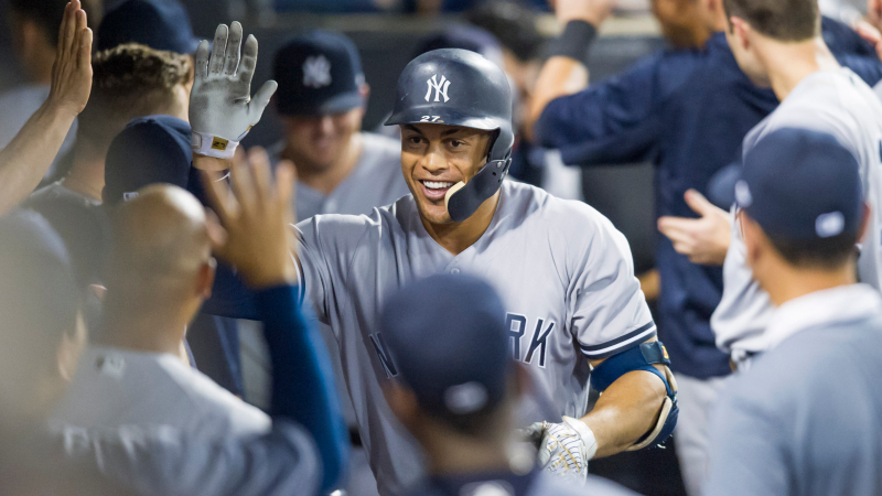 Yankees-White Sox Betting Preview: The Bombers Are Big Favorites, So I'm Betting the Over article feature image