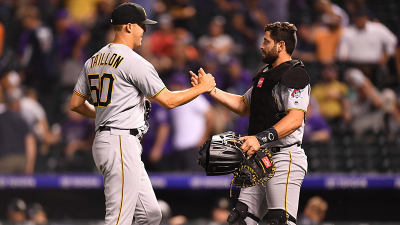 Tuesday's MLB Over/Under: Taillon, Pirates Take On Twins In Minnesota article feature image