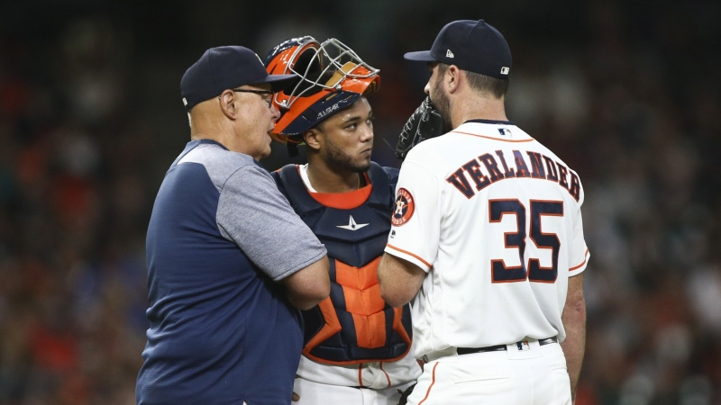 Thursday Sharp Report: Pros Betting Angels-Astros, Mariners-Athletics article feature image