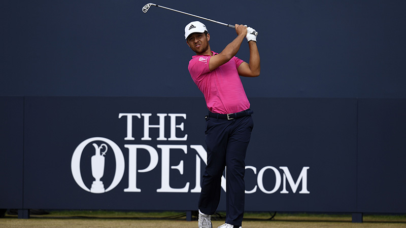 Does Xander Schauffele Have Betting Value at PGA Championship Price? article feature image