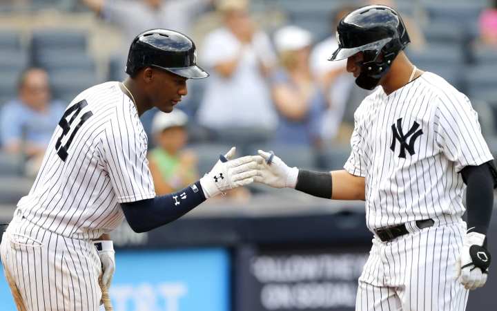 Thursday Sharp Report: Pros Betting Yankees-Red Sox and Braves-Mets article feature image