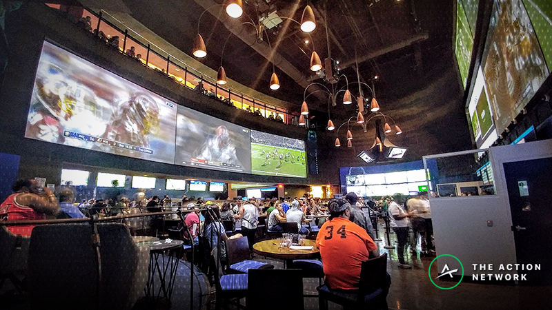 delaware park sports betting taxes due