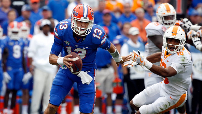 Updating Miami vs. Florida Odds Until Kickoff article feature image