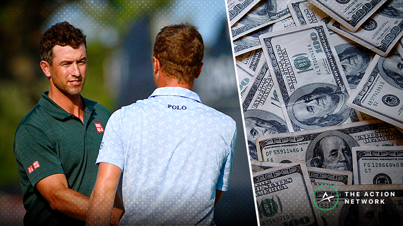 The Best Golf Gambling Stories from PGA Tour Stars article feature image
