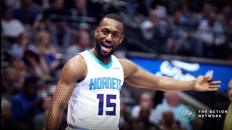 NBA Sharp Report: Pros Targeting Pistons-Hornets, Two Other Games article feature image