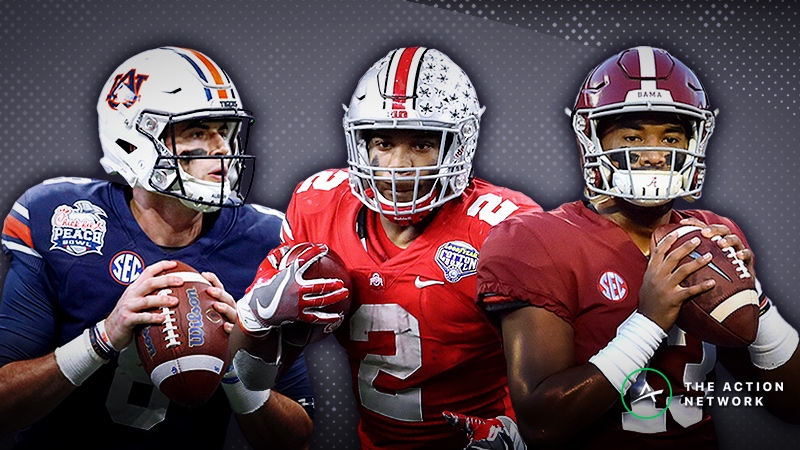 60 Essential College Football Bowl Game Betting Trends, Tips, Stats and More article feature image