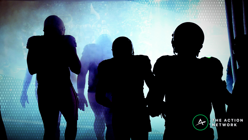 Strategies to Help Dominate Your NFL Survivor Pool this Season article feature image