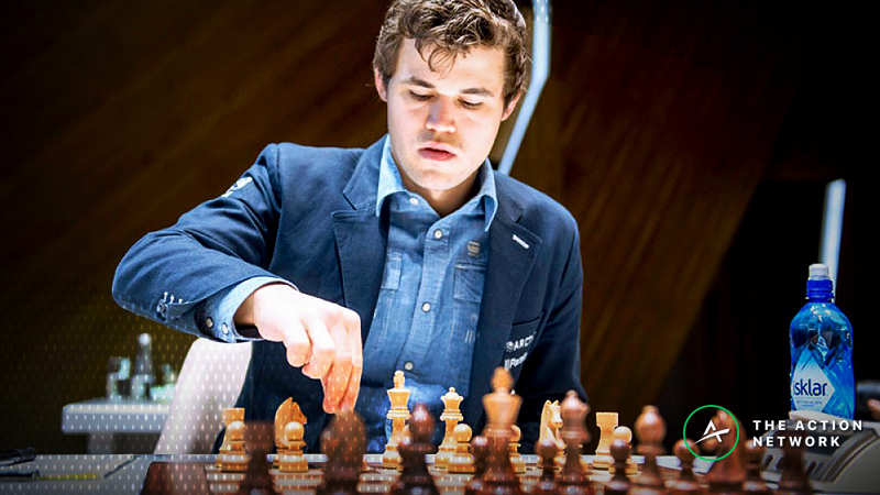 Marky's Malarkey: Betting On the World Chess Championship article feature image