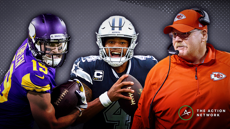 Your Ultimate NFL Week 17 Betting Guide: Tips, Picks, Strategies for Every Game article feature image