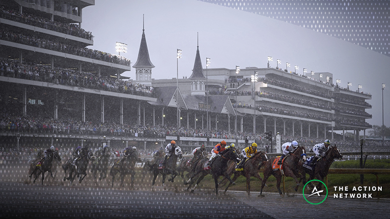 Lo Duca: My Card for Breeders' Cup Friday article feature image