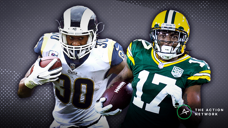 Week 9 Fantasy Football Rankings for Every Position article feature image