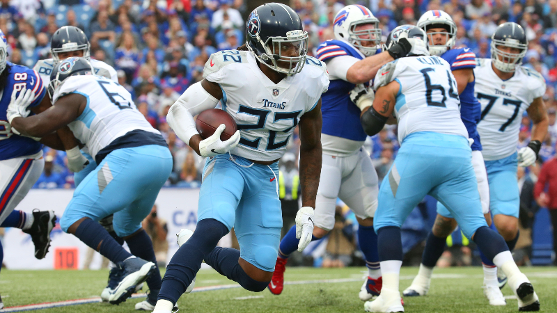 Derrick Henry Fantasy Football Rankings, 2019 Projections, Analysis, More article feature image