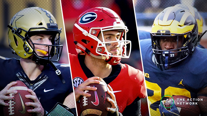 Wilson: College Football Bowl Confidence Pool Picks, Ranked 1-39 article feature image