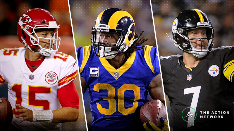 Your Ultimate NFL Week 16 Betting Guide: Tips, Picks, Strategies for Every Game article feature image