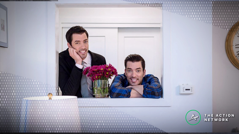 The Married Gambler: How To Bet On HGTV Shows With Your Spouse article feature image