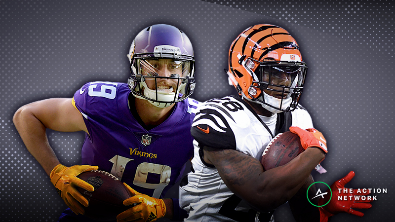 Week 11 Fantasy Football Rankings for Every Position article feature image
